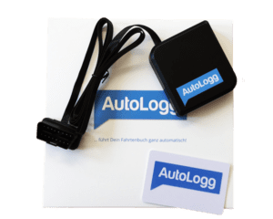 Lieferumfang AutoLogg