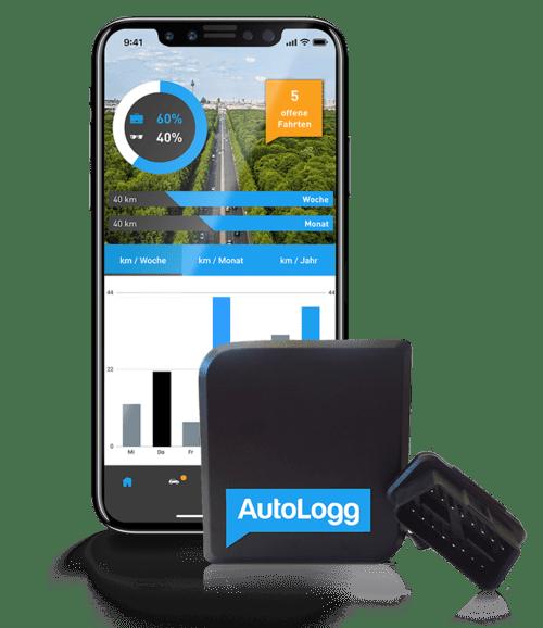 Shop- AutoLogg Box