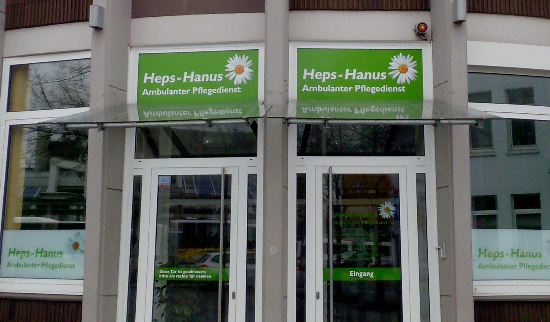 Heps-Hanus